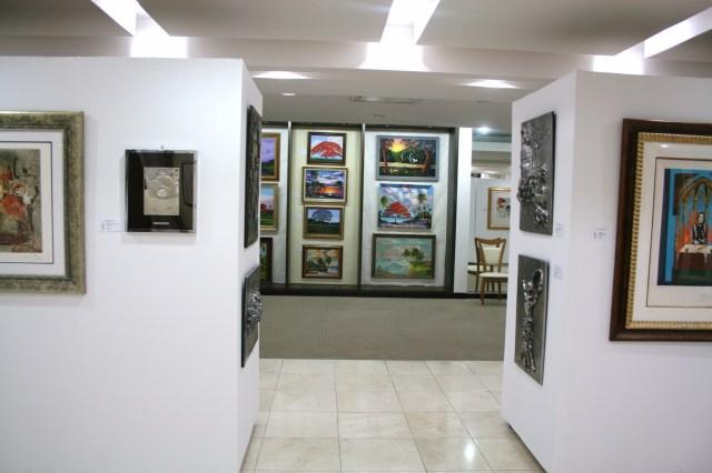 AC Fine Art Gallery