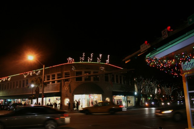 January 1, 2011, Village of Coconut Grove